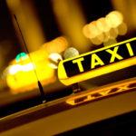 taxi pozzuoli